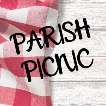 Feast of St. Luke Annual Parish Picnic