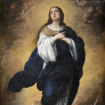 December 8th: Feast of the Immaculate Conception