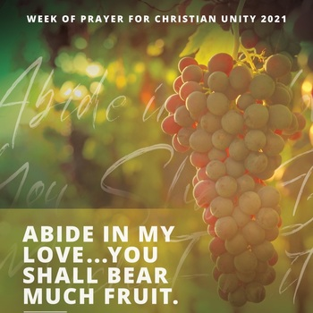 Week of Prayer for Christian Unity January 18-25