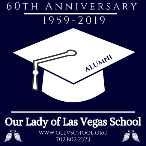 Join Alumni of Our Lady of Las Vegas