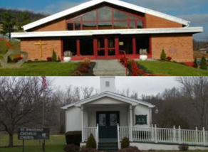 St. Brendan's and St. Jude's