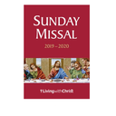 Sale of 2019-2020 Sunday Missals