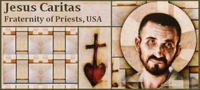 Jesus Caritas Fraternity of Priests, USA