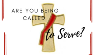 Diaconate Information Session