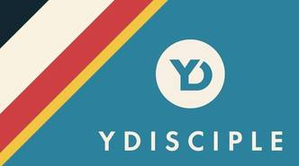 YDisciple Teen Small Groups