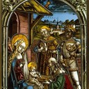 PARISH FEAST OF THE EPIPHANY