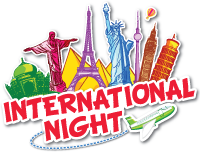 22nd Annual International Night Dinner