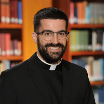 Rev. Michael Rocha