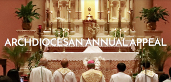 2021 Archdiocesan Annual Appeal