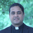 Fr. Anthony Xavier Velpula