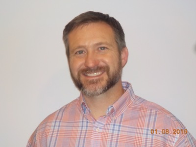 Jeremy Brown, Vice Chair