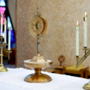 Holy Hour Prayer Service and Adoration