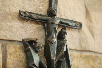 Stations of the Cross Cancelled due to COVID-19