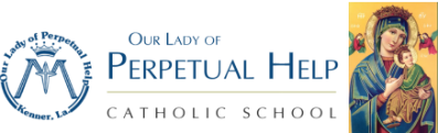 Our Lady of Perpetual Help School - Kenner