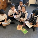 2A reading together