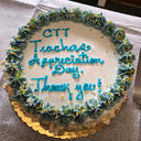 Happy Teacher's Appreciation Day