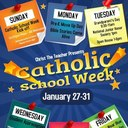 Catholic Schools -January 27-31