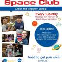 Virtual Space Club
