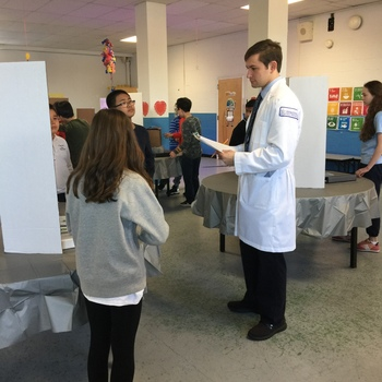 Science STEM Fair 2019