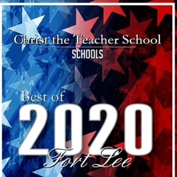 2020 Best of Fort Lee School Award