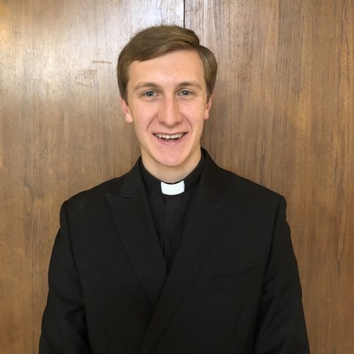 Br. Gregory Metz, LC