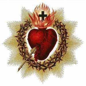Sacred Heart Novena Starts Today!
