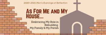 Men's Evening of Reflection