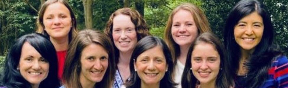 Support the Consecrated Women of DC