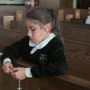 Our Catholic School Starts with a Prayer