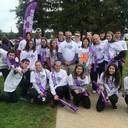 St. Peter Marian Jr/Sr High School - Worcester County Walk to End Alzheimer's