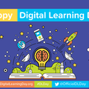 Our Lady of the Valley - Happy Digital Learning Day!