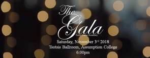 Notre Dame Academy Gala