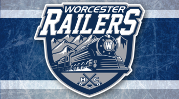Catholic Schools Night at the Worcester Railers!