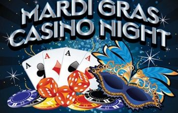 Mardi Gras Casino Night - St Joseph's School