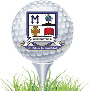 St. Bernadette's Golf Tournament