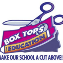 Box Tops Earn Cash for Our School