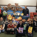 Food Drive Collects Nearly 3,000 Items
