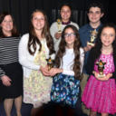 Assumption Students Take Home Declamation Festival Awards