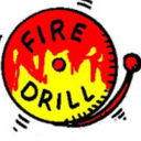 Fire Drill This Week