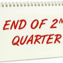 2nd Quarter Ends