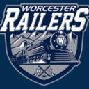 Worcester Railers Night