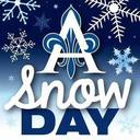 Just a reminder - Snow Delays and Days