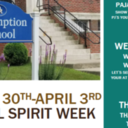 Virtual Spirit Week Scheduled