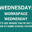 Workplace Wednesday ~ Spirit Week