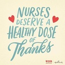 National Nurses Day!