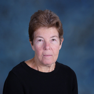Ms. Suzanne Dwinell, R.N., B.S.N.
