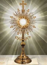 Adoration, Benediction, and Stations of the Cross