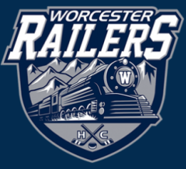 We Won Worcester Railers Visit!