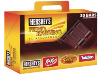HERSHEY Candy Sale 2019