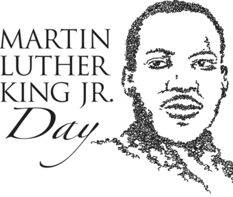 No School - Martin Luther KIng Jr Day